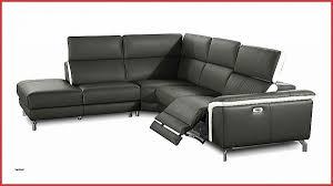 canape relax electrique cuir canape canapé cuir 3 places relax electrique fresh articles with