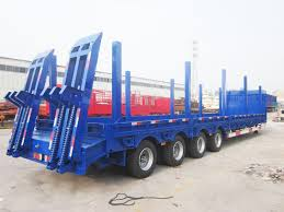 China Fudeng Semi Trailer Manufacturer: Fudeng Cheap 4 Axles 100 Ton ... 2005 Kenworth W900 Triaxle Commercial Truck For Sale Stock340532 2019 New Western Star 4900sb Heavy Haul Video Walk Around Sale 2007 Peterbilt 357 Chassis Sale Pending Cemen Tech Truckingdepot Jerrdan Tow Trucks Wreckers Carriers Driving The T680 Advantage T880 Used 367 Tri Axle For Saleporter Truck Sales 2014 Lvo Vnl64t430 Triaxle Sleeper For 288964 Forsale Kc Whosale 2013 Winch At Coopersburg Intertional Paystar With Ultrashift Plus Mxp News