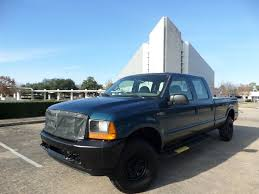 100 Used Trucks For Sale In Houston By Owner 2001 D Super Duty F250 Crew Cab 172 XLT 4WD Truck Crew