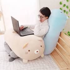 Huge Super Soft Sumikko Gurashi Plush Toy San-X In 2020 ... Personal And Home Welcome To Beanbagmart Supplied With Beans Mocha Chunky Jumbo Cord Bean Bag Armhair Gold Medal Leatherlike Vinyl Round Bag Chair Rentals Famifriendly Hotels In Bali That The Kids Will Love Aviator Replica Armchair Old Brown Pu Leather Alinium Silver Multiple Colors Walmartcom Giant Snorlax Boo Unboxing Pokemon Super Mario Mega Mammoth Sofa Black Sofa Amazoncom Ddl Classic Luxury