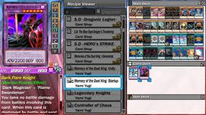 Yugi Motos Battle City Deck List by Doel Download Opening Ending Lain Lain Yu Gi Oh Tag Force