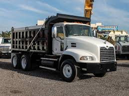 100 Mack Dump Trucks For Sale MACK DUMP TRUCK TANDEM AXLES FOR SALE