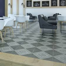 somertile 17 75x17 75 inch royals rombos ceramic floor and wall