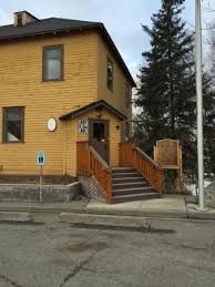 Historic site Review of Pioneer School House Anchorage AK