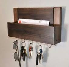 Really Simple Keys And Mail Holder Practical I Like