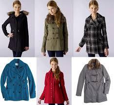 Delias Winter Coat Clearance