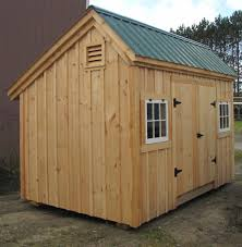 Saltbox Shed Plans 10x12 by Saltbox Sheds Small Storage Shed Plans Garden Shed Kit