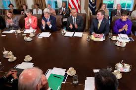 Cabinet Level Agencies Are Responsible To by What Do The Inspectors General Of The Us Government Do