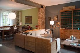 büro köthe country style living room homify