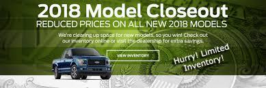 100 Truck Rental Milwaukee Clintonville Motors Inc Ford Dealership In Clintonville WI