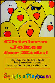 Halloween Knock Knock Jokes For Adults by Chicken Jokes At Squigly U0027s Playhouse