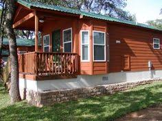 The Vineyards Campground and Cabins on Grapevine Lake in
