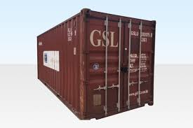 100 Metal Shipping Containers For Sale 20ft X 8ft Used Cargoworthy Dry Van