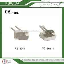 Non Shunted Lamp Holders Tombstones t8 fluorescent lamp socket t8 fluorescent lamp socket suppliers