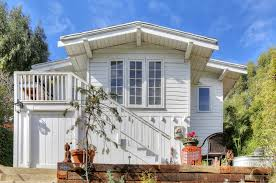 Cabin Style Homes Colors Exterior Paint Colors On Pinterest Spanish Revival Colonial And
