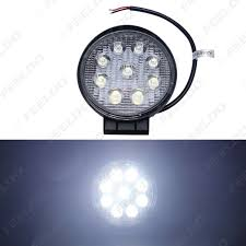FEELDO CAR ACCESSORIES OFFICIAL STORE. 27W 4 Inch LED Work Light For ... 1pcs Ultra Bright Bar For Led Light Truck Work 20 Inch Dc12v 24v Led Truck Tail Light Bar Emergency Signal Work Yescomusa 24 120w 7d Led Spot Flood Combo Beam Ip68 100w Cree Lamp Trailer Off Road 4wd 27w 12v Fo End 11222018 252 Pm China Actortrucksuvuatv Offroad Yintatech 28 180w 2x Tractor Lights Worklight Lamp 4inch 18w 40w Nsl04b40w Trucklite 81335c 81 Series Pimeter Flush Mount 4x2 Trucklites Signalstat Line Now Offers White Auxiliary Lighting