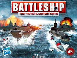Battleship For IPad Is A Slick Recreation Of The Classic Board Game Tablet Age HD Quality Graphics And Authentic Sound Effects Really Bring