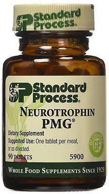 Standard Process Neurotrophin Pmg - 900 Tablets
