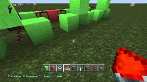 Blinking Christmas Tree Lights by How To Make Flashing Christmas Lights In Minecraft Youtube