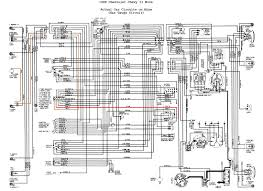 1969 Chevy C10 Alternator Wiring - Wiring Diagrams Data Base
