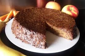haferflocken karotten kuchen ohne zucker