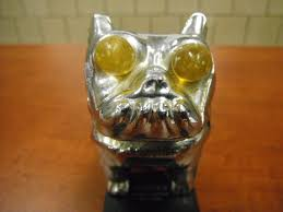 Vintage Bulldog Mack Truck Hood Ornament W/ Lighted Eyes PRIORITY ... Antique Mack Truck Brass Hood Ornament Bulldog Mascot Emblem Statue Mack Truck Hood Ornament This And Trucks That Pinterest Tandem Thoughts Ok Its Really Christmas My Catalog Is Here Chrome 17837970 Vtg Mini 196070s Silver Tone Authentic Vintage Design A Chromed On The Front Of A B75 Mack Truck Small 87931 Hot Rat Collectors Weekly Rare Wired Red Light Up Eyes 3d Model In Parts Auto 3dexport