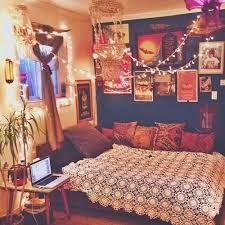 The Cool Thing About Moving Is That I Can Decorate My New Room Like Want