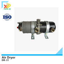 100 Truck Air Dryer China Xiongda Dr31 For Nissan Hino Spare Parts