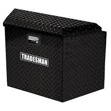 Truck Tool Boxes, Truck Storage Boxes | The Home Depot Canada