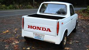 1971 Honda 600 Custom Pickup Truck - YouTube 2017 Honda Ridgeline New Trucks Near Indianapolis In Review Gets Back Into Trucks With Unique Impressive Awd Black Edition Review Digital Trends Find Cars Suvs In Hamilton On Rock Hill Sc Inventory Photos Videos The Accord Of Claveys Corner Like First Drive Used For Sale Edmton Ab Wheaton Truck Comparison 2014 Vs Gmc Sierra Full Pickup Dont Suck Anymore Verge Introduces Minnie Van Truckscom