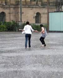 Life Isnt About Waiting For The Storm To Pass Its Learning Dance In Rain Anonymous More Recently Attributed Vivian Greene