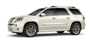 GMC Evolves Truck Brand With Lux-Laden 2011 Acadia Denali - New On ... Exceptional 2017 Gmc Acadia Denali Limited Slip Blog 2013 Review Notes Autoweek New 2019 Awd 2012 Photo Gallery Truck Trend St Louis Area Buick Dealer Laura Campton 2014 Vehicles For Sale Allwheel Drive Pictures Marlinton 2007 Does The All Terrain Live Up To Its Name Roads Used Chevrolet 2016 Slt1