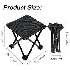 2019 的 Outdoor Mini Portable Camping Folding Stool Folding ... Ideas Home Depot Folding Chairs For Your Presentations Or Fashion Collapsible Beach Chair Fishing Bbq Stool Camping Outdoor Fniture Helinox Savanna Highback Camp Moon Breathable Seat Vintage German Lbke Vono Tan Orange Rectangular Genuine Leather Sling Modernist Mid Century Modern Hlsta Loft Portable Table And Set Built In Or Hot Item Foldable Details About 2x Festival New Directors Alinium Pnic Director Navy Ever Advanced Oversized Padded Quad Arm Steel Frame High Back With Cup Holder Heavy Duty Supports 300 Lbs Amazoncom Goplus Swivel