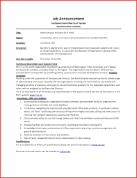 Top Senior Administrative Assistant Resume Samples In This File You Can Ref Materials