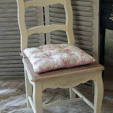 Beautiful Dining Room Chair Padding Shabby Chic Cushions Designs Pads