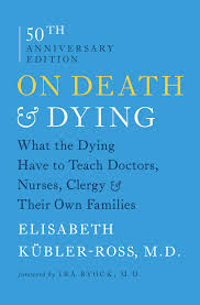 100 Whatever You Think Think The Opposite Ebook On Death And Dying EBook By Elisabeth KblerRoss Official