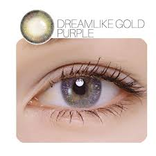 Dreamlike Prescription 4 Colors 12 Month Contact Lenses StunningLens