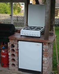 outdoor küche zum selberbauen mein eigenheim