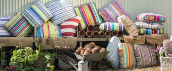 Giant Bohemian Floor Pillows by Large Floor Cushions The Stripes Company Uk