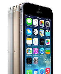 Apple iPhone 5S Specifications and Price in India