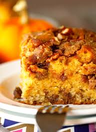Can Guinea Pigs Eat Cooked Pumpkin Seeds by Pumpkin Coffee Cake