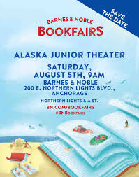 AlaskaJuniorTheater (@AKJRTheater) | Twitter Barn And Noble Coupon Car Wash Voucher Barnes Noble Bnbuzz Twitter Take On The Legend Of Zelda Art Artifacts Quest At Select Cyranos Theatre Company In Anchorage Alaska Our Offices Events Appearances Allie Phillips Marie Davies Scubamarie S Profile Twicopy Jedc News Bieloveconquer Believe Something If Not Yourself West Valley Learning Commons Teen Reading Vegan Nom Noms Does America