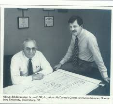 100 Bda Architects BDA 19781993 Burkavage Design Associates