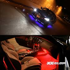 XKGLOW Underbody + Interior Advanced 130 Mode Million Color 12pc LED ... Exquisite Sets Pieces Car Led Interior Decoration Under Dash 2010 2014 F150 Raptor Led Ambient Lights F150ledscom Lil Ray Raises Bar On Interior Truck Design With Pride Polish Amazoncom Strip Light Wsiiroon 4pcs 48 Multicolor Automotive Bars Strips Halos Bulbs Custom Kits Colored Lighting Services In Evansville Newburgh Southern 8x24 Undeglow Tubes 6x10 4x3ft Wheel Stunning Bar Headlights In My 1985 Chevy Silverado Trucks My Truckzzz Youtube