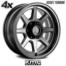 4 KMC XD301 Turbine 17