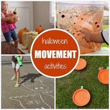 Halloween Themed Books For Toddlers by Toddler Approved Halloween Themed Movement Activities For Kids