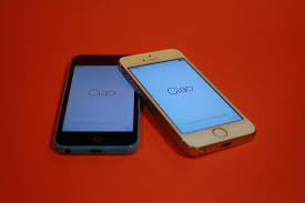 File Apple iPhone 5s and Apple iPhone 5c
