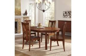 5 Piece Oval Dining Room Sets by A America Grant Park Dining Collection By Dining Rooms Outlet
