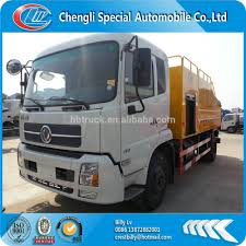 Dongfeng Sewer Cleaning Truck,Combined Sewer Flushing And Cleaning ...