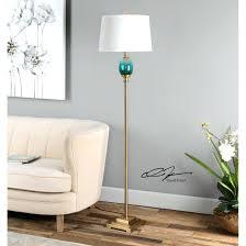 Pier 1 Pineapple Floor Lamp by Floor Lamp Aqua Floor Lamp Aqua Modern Floor Lamp Aqua